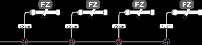 Schéma montage FZ