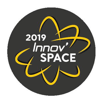 Logo InnovSpace 2019